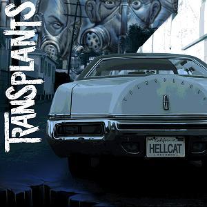 Transplants - Transplants - 2002