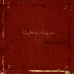 matchbook romance - stories and alibis