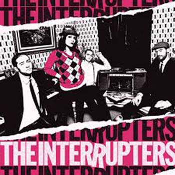 The Interrupters album