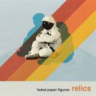 Faded Paper Figures Relics 325x325