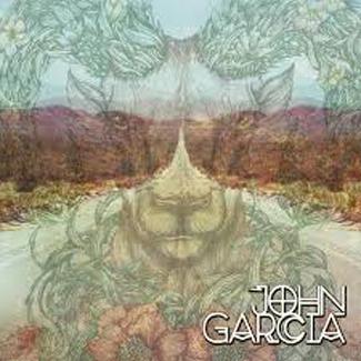 John Garcia album 325x325