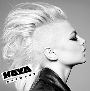 Kaya_Stewart_album_