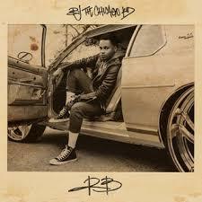 BJ The Chicago Kid 1123 Album