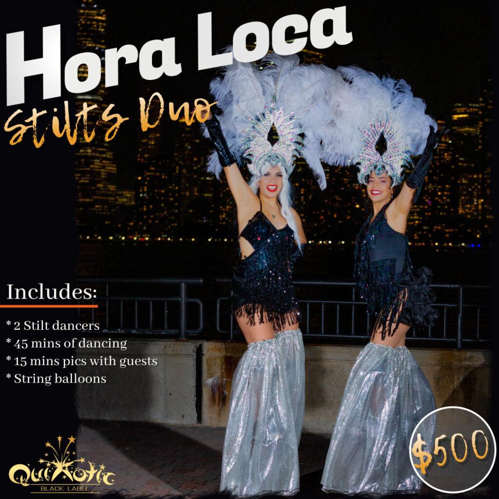 The Hora Loca