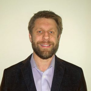 Michael Ingelsby