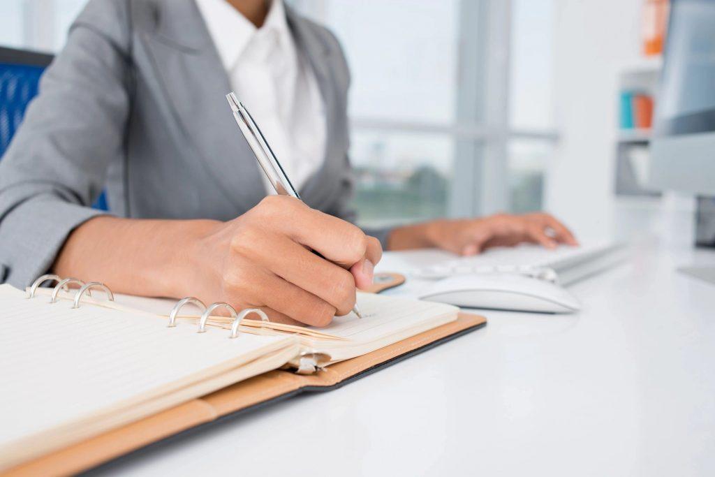 ways to keep tax documents organized