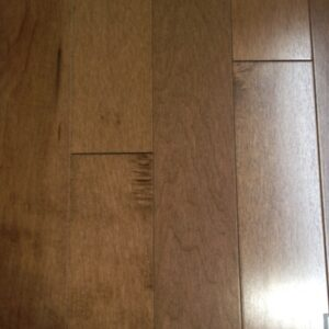 """Solid Canadian Hard Maple 5"""" Width"""
