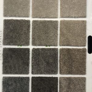 "Most durable and softest carpet ... installed with 1/2"" Pad  $3.99 SF"
