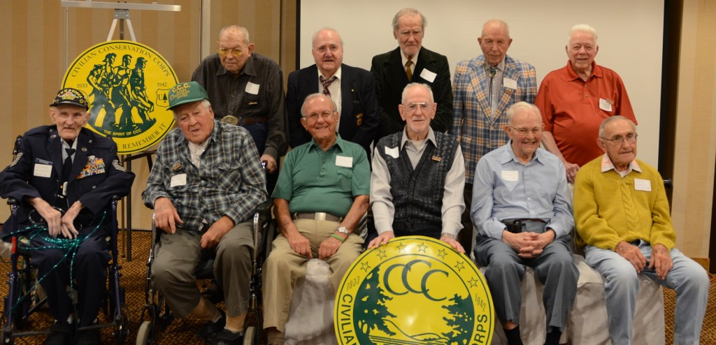 CCCC Alumni- CCC Legacy Annual Gathering
