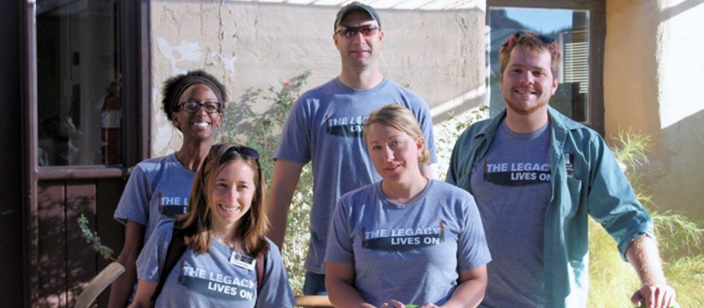 Southwest Conservation Corps