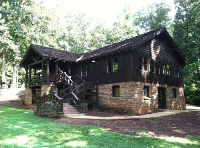 South Carolina State Park