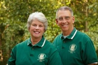 Ren and Helen Davis, Authors