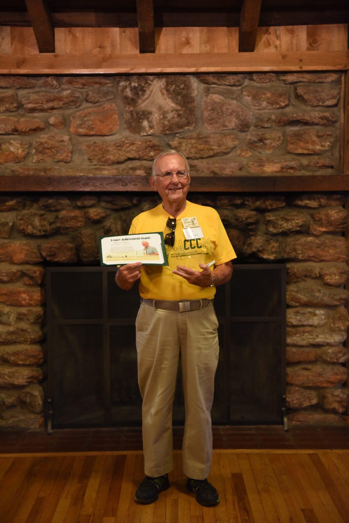 2017 CCC Legacy Annual Meeting South Carolina