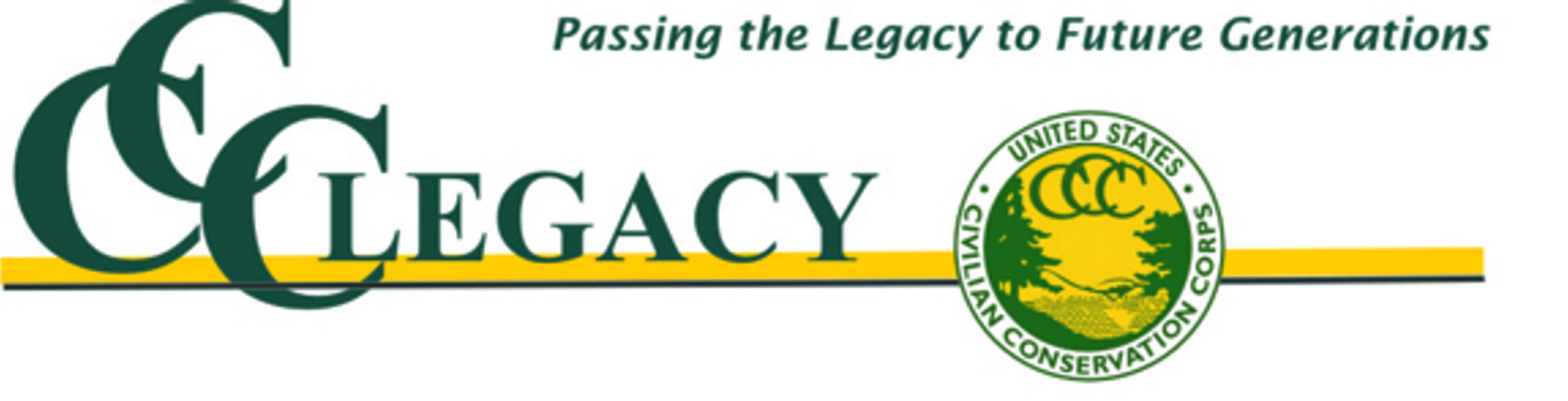 Civilian Conservation Corps Legacy