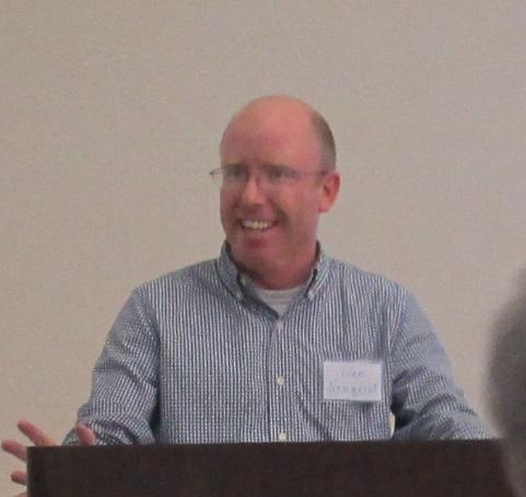 Daniel Newquist, Host