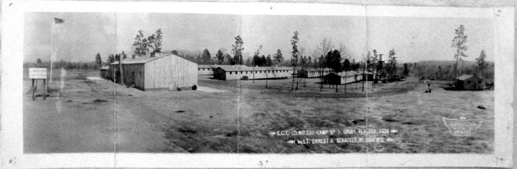 Co. 230, SP-3 Uriah, AL