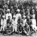 Camp Personnel