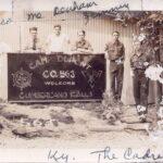 Co. 563, SP-7, Corbin KY