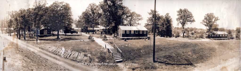 Co. 3559, SCS-16 Mayfield, KY