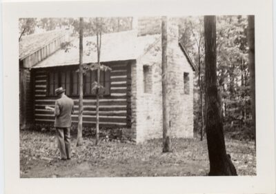 Catoctin - cabin constructions