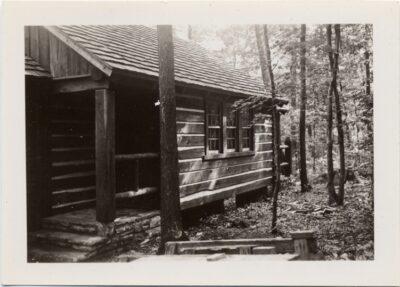 Catoctin Cabin