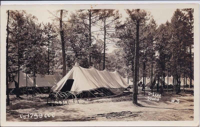 Co. 1739 Jessieville, AR