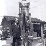 Co. 1917 Griffith Park CA