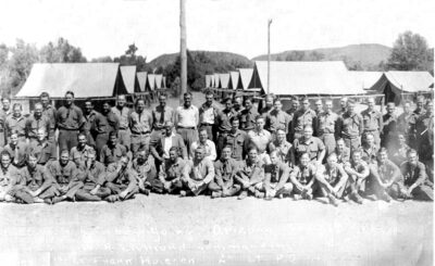 Co. 864, Young, AZ June 1933
