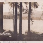 Lake Almanor Plumas National Forest