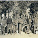Co. 544, F-128, Work Crew