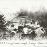 Side Camp Grays River, WA