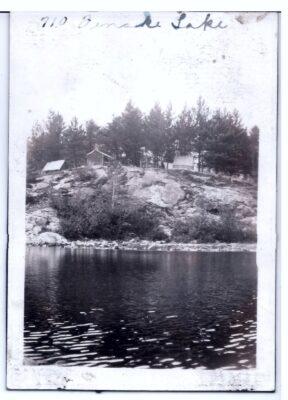 Co. 710 Fenske Lake, MN