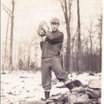 Co. 236, Camp 28, Chenango Forks, NY