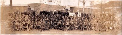 Co. 204, Camp 61, Bolton Landing, NY