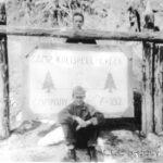Co. 4281, F-102, Camp Kalispell Creek, WA