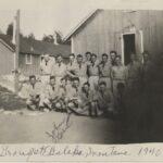 Co. 765, G-73, Ekalaka, MT