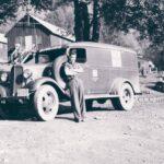 Co. 2503, BR-57, Ballantine, MT