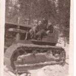 Co. 1648, F-112, Camp Mill Creek