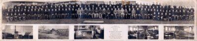 Co. 1161, P-56 Woonsocket, RI