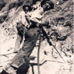 Co. 2527 Camp Ketchum ID