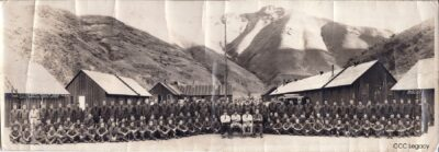 Co. 3275 F-107 Camp Pollock, ID-1939