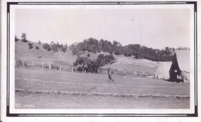 Co. 601 Camp Bangor