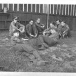 Co. 947, AP-1, Camp Moran, WA - Orcus Island