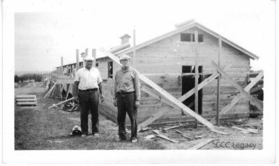 Co. 2672, SP-6 Camp Nelson Dewey, WI