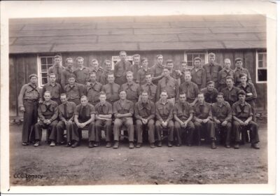 Co. 345, S-78 West Port, PA