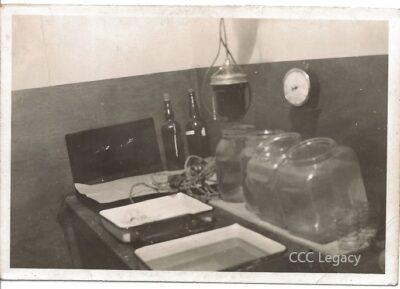 Co. 1383, SCS-2 Punxsutawney