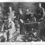 Co. 947, SP-1 Camp Moran, WA