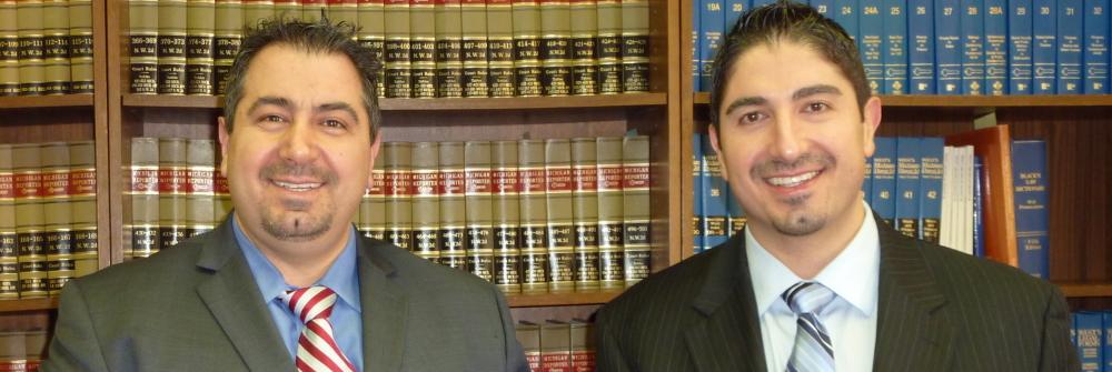 Meet Your Attorneys
