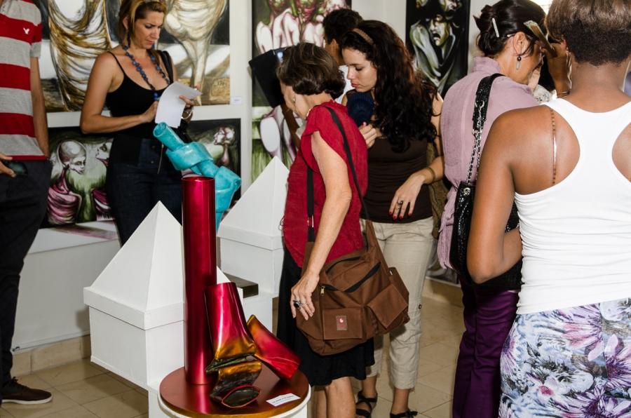 12th Havana Biennial (12 Bienal de la Habana)