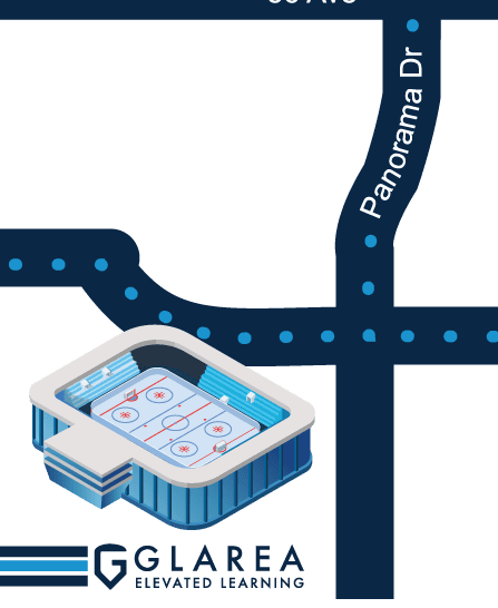 Excellent Ice / Glarea School